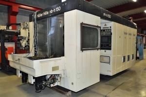 Huller Hille NB-H 150 (11.760MM)