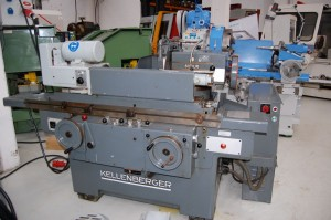 Kellenberger 600 UR (12.616F1)