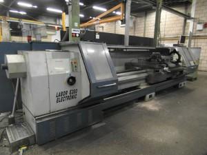 Padovani Labor E300 (12.109C)