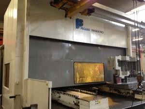 Pegard Flexivit 2 CNC (11.785AMBB)