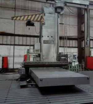 Schiess Froriep 4BF 36-22,5 CNC (12.650B)