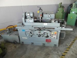Toyoda GP15 (12.110F)