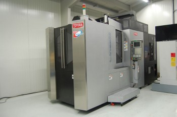 Toyoda LineamIII (12.178MM)